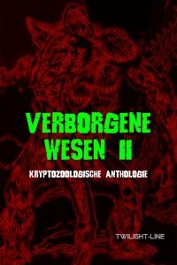 Verborgene Wesen II – Nominierung für den Deutschen Phantastik Preis