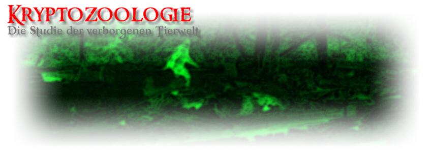 Die Kryptozoologie-Akten