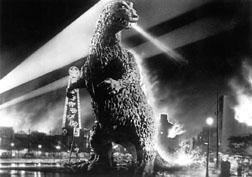 Der Mythos Godzilla