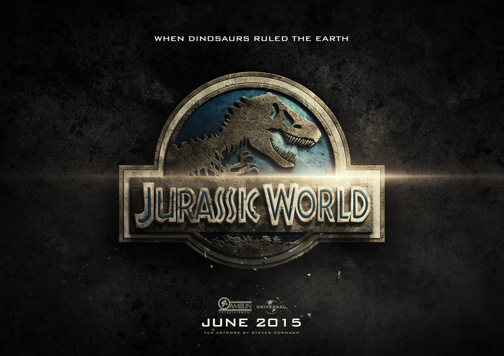 Jurassic World | 11. Juni 2015
