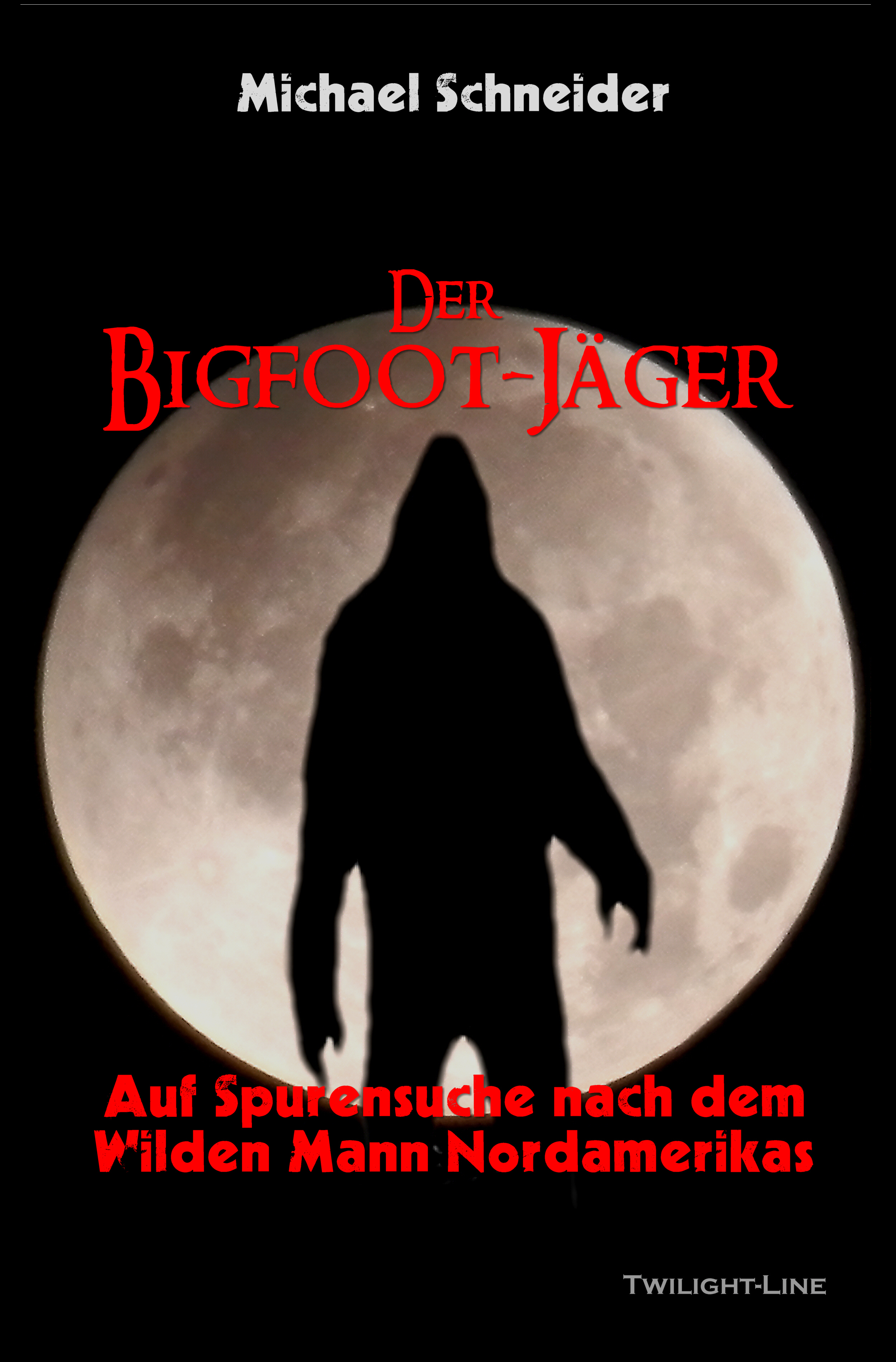Der Bigfoot-Jäger